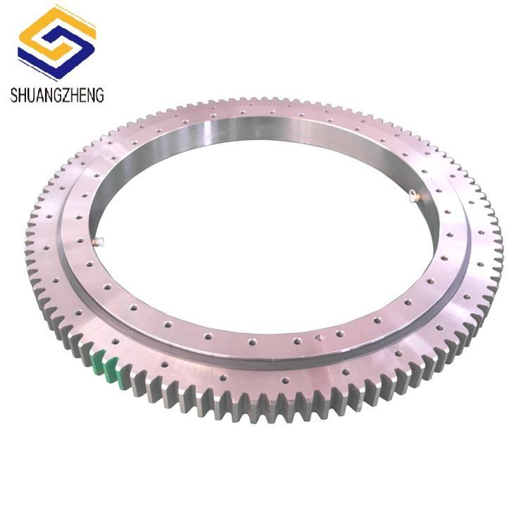 Light type Rks. 061.20.0644 Slewing ring bearing